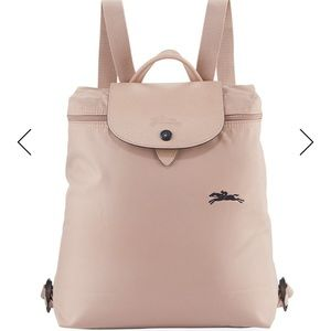 Longchamp mini backpack Hawthorne
